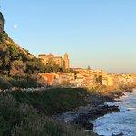 Cefalù coast