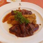 Don Sebastiao Restaurante
