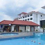 โรงแรมอินนา การูดา