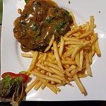 Фотография Gasthof zum Lahntal restaurant