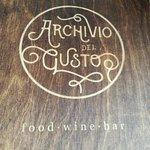 Bild från Archivio del gusto