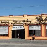 Foto di Cervecerìa Puerto del rey