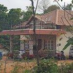 A nice neighbourhood house