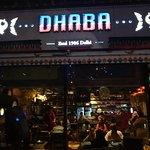 Dhaba by Claridges Photo