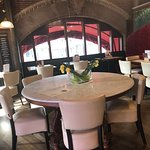 Foto van Café Ovidius