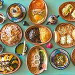 Algunos de nuestros platillos para desayunar o comer... ven a probarlos!