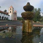 Foto de Old Mission Santa Barbara