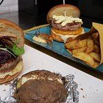 TheLab - Unconventional Burger Experience