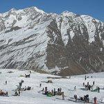 Snow Sports Area
