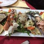 Foto van Trattoria Pizzeria Da Peppe