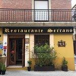 Foto de Restaurante Serrano