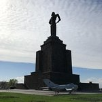 There are lots of statue of mother's in Armenia, Georgia, Russia and ...