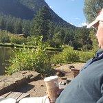 ภาพถ่ายของ Coffee on the Rocks