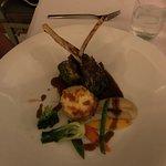 صورة فوتوغرافية لـ The Pepper Tree Restaurant