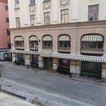 Bild från Österlånggatan 17 Bar & Kvarterskrog