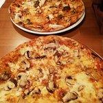 Pizzeria Pera resmi