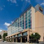 南加州大學哥倫比亞市中心萬怡飯店