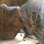 Photo of Naida Caves