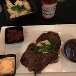 Restaurant Texas Foto