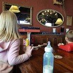 Foto de Buffalo Phil's Pizza & Grille