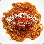 Foto de New York City Pizza