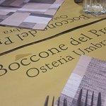 Foto de Il Boccone del Prete