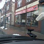 Fotografija – Russo's House of Pizza