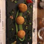 Zdjęcie Couloir Bar & Restaurant