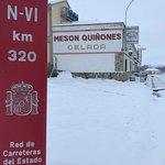 Meson Quinones