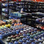 We import more Manufaktura brand Polish pottery than anyone in the US.