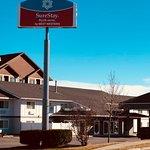 SureStay Plus Hotel by Best Western Post Falls