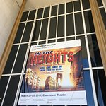 In the Heights!!