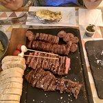 Foto de Bayres beef Argentina en tapas