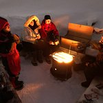 Arctic Panorama Lodge Photo