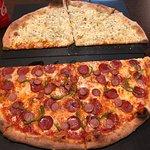 Bilde fra Tomasso - New York Pizza