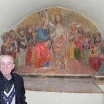 san Tommaso e fra Antonello