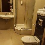 Standard Double Room Hotel Sofia Wroclaw