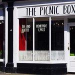 the picnic box