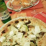Photo de Pizzeria La Quiete