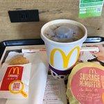 صورة فوتوغرافية لـ McDonald's Tachikawa Isetanmae