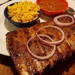 Photo of Texas Ribs Buenavista