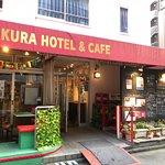 Photo of Sakura Cafe Jimbocho