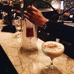 Фотография Kolibri Cocktail Bar