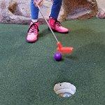 Professor Wem's Adventure Golf의 사진
