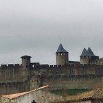 Photo de Château Comtal