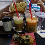 Photo of El Ultimo Mono Juice & Coffee
