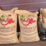 Buddha's Cup Coffee Estate Foto