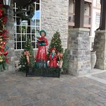 The Inn at Christmas Place Resmi