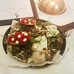 Foto de The Roundhouse Restaurant