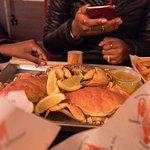 Crabs - Bucket 3 for $19